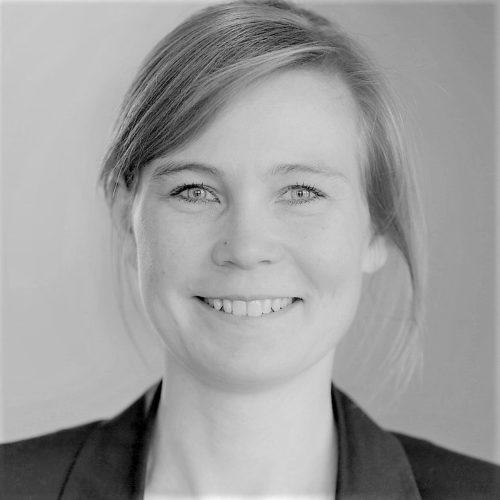 Sarah Necker (Visiting Researcher)